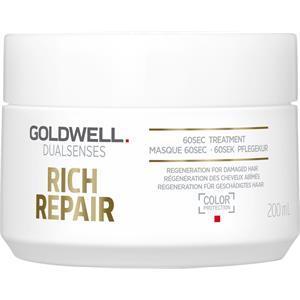 Goldwell - Rich Repair - 60 Sec. Trattamento