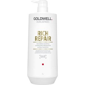 Goldwell - Rich Repair - Restoring Shampoo
