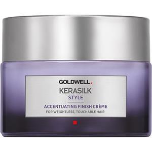 Goldwell Kerasilk - Style - Accentuating Finish Creme
