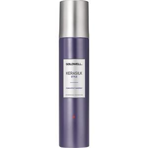 Goldwell Kerasilk - Style - Fixing Effect Hairspray