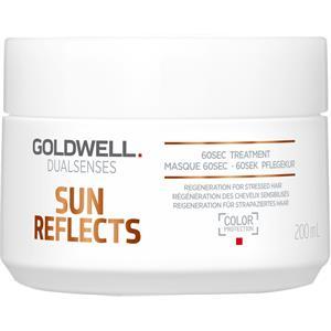 Goldwell - Sun Reflects - 60 Sec. Treatment