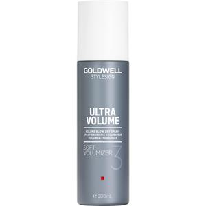 Goldwell - Ultra Volume - Soft Volumizer