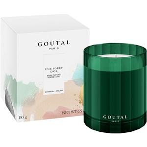 Goutal - Doftljus - Noel Une Foret D'Or Candle