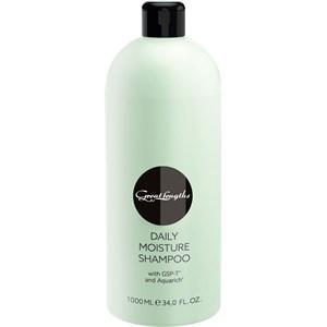 Great Lengths - Hårvård - Daily Moisture Shampoo