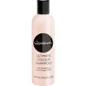 Great Lengths - Hårvård - Ultimate Color Shampoo
