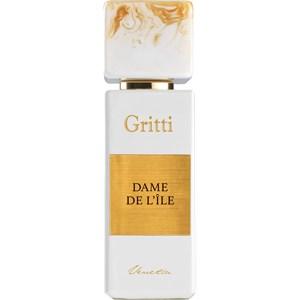 Gritti - Dame de L'ile - Eau de Parfum Spray