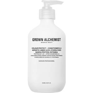 Grown Alchemist - Conditioner - Colour Protect Conditioner 0.3