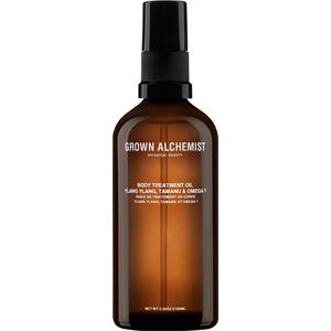 Grown Alchemist - Moisturizer - Body Treatment Oil