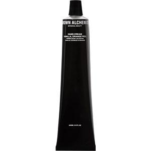 Grown Alchemist - Moisturizer - Hand Cream Vanilla & Orange Peel