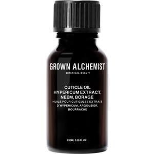 Grown Alchemist - Hand care - Cuticle Oil