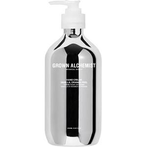 Grown Alchemist - Hand care - Silver Hand Cream