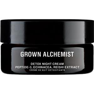 Grown Alchemist - Night Care - Detox Night Cream
