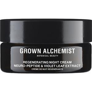 Grown Alchemist - Night Care - Regenerating Night Cream