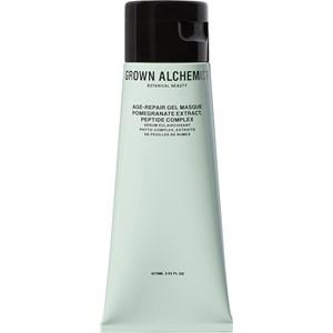 Grown Alchemist - Facial Cleanser - Age-Repair Gel Masque