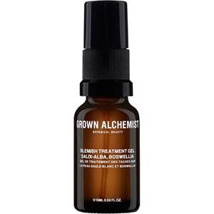 Grown Alchemist - Facial Cleanser - Blemish Treatment Gel