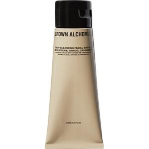 Grown Alchemist - Facial Cleanser - Deep Cleansing Facial Masque