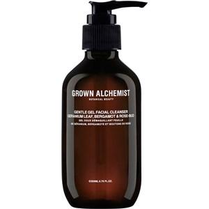 Grown Alchemist - Facial Cleanser - Gentle Gel Facial Cleanser