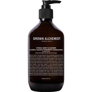 Grown Alchemist - Cleansing - Hydra+ Body Cleanser
