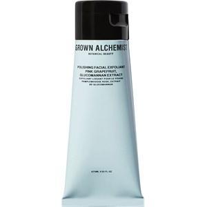 Grown Alchemist - Facial Cleanser - Polishing Facial Exfoliant