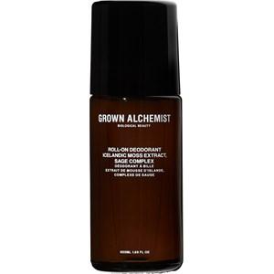 Grown Alchemist - Cleansing - Roll On Deodorant