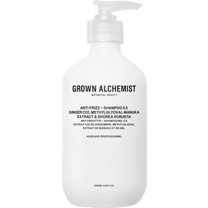 Grown Alchemist - Shampoo - Anti-Frizz Shampoo 0.5