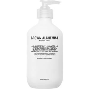 Grown Alchemist - Shampoo - Colour Protect Shampoo 0.3