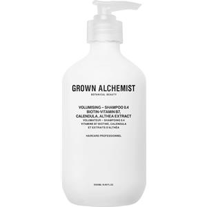 Grown Alchemist - Shampoo - Volumising Shampoo 0.4