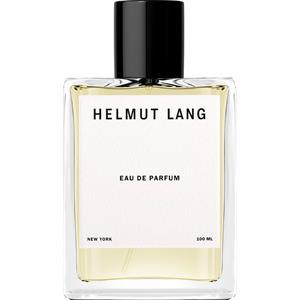 Helmut Lang - Eau de Parfum - Eau de Parfum Spray