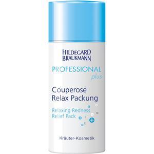 Hildegard Braukmann - Professional Plus - Couperose Relax förpackning