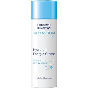 Hildegard Braukmann - Professional Plus - Hyaluron Energikräm