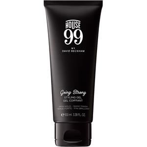 House 99 - Hår - Going Strong Styling Gel