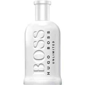 Hugo Boss - Boss Bottled Unlimited - Eau de Toilette Spray