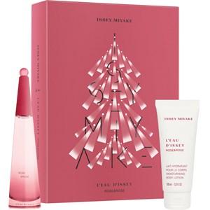 Issey Miyake - L'Eau d'Issey - Rose & Rose Gift Set