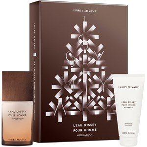 Issey Miyake - L'Eau d'Issey pour Homme - Wood & Wood Gift Set