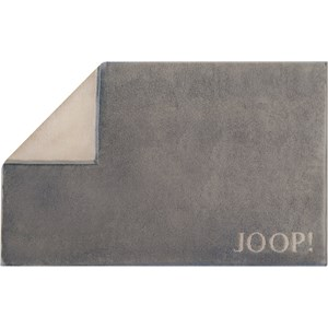 JOOP! - Classic Doubleface - Badrumsmatta Grafit/sand