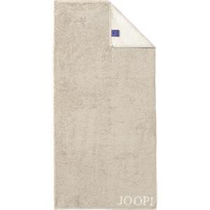 JOOP! - Classic Doubleface - Handduk Sand