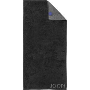 JOOP! - Classic Doubleface - Handduk Svart