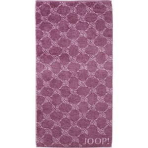 JOOP! - Cornflower - Duschhandduk Magnolia