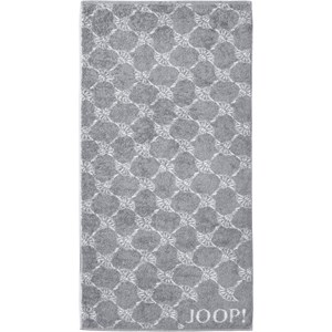 JOOP! - Cornflower - Duschduk Silver