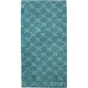 JOOP! - Cornflower - Duschhandduk turkos