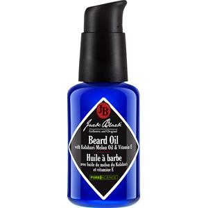 Jack Black - Ansiktsvård - Beard Oil