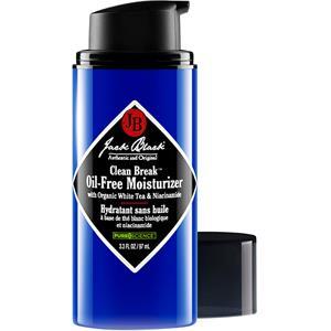 Jack Black - Ansiktsvård - Clean Break Oil-Free Moisturizer