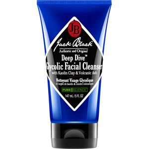 Jack Black - Ansiktsvård - Deep Dive Glycolic Facial Cleanser