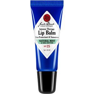 Jack Black - Ansiktsvård - Intense Therapy Lip Balm SPF 25