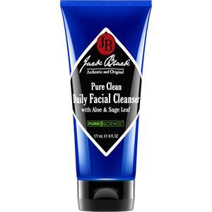 Jack Black - Ansiktsvård - Pure Clean Daily Facial Cleanser