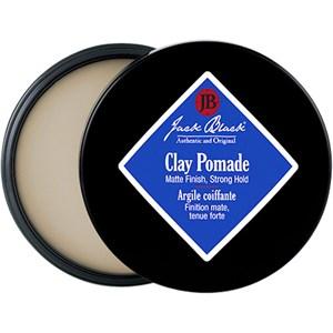 Jack Black - Hair care - Clay Pomade
