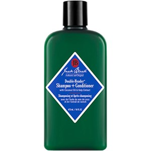 Jack Black - Hair care - Double-Header Shampoo + Conditioner