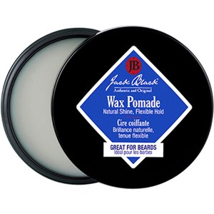 Jack Black - Hair care - Wax Pomade