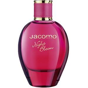 Jacomo - Night Bloom - Eau de Parfum Spray