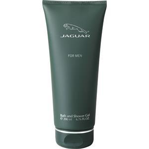 Jaguar Classic - Men - Bath & Shower Gel